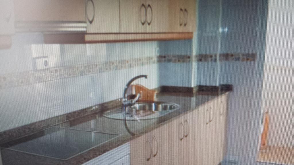 Piso en alquiler en calle Menorca, Cartagena - 286906834