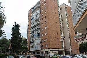 Piso en alquiler en calle Capitanes Ripoll, Cartagena - 287662594