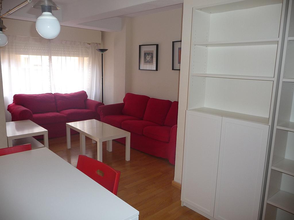 Piso en alquiler en calle Carlos III, Cartagena - 288195093