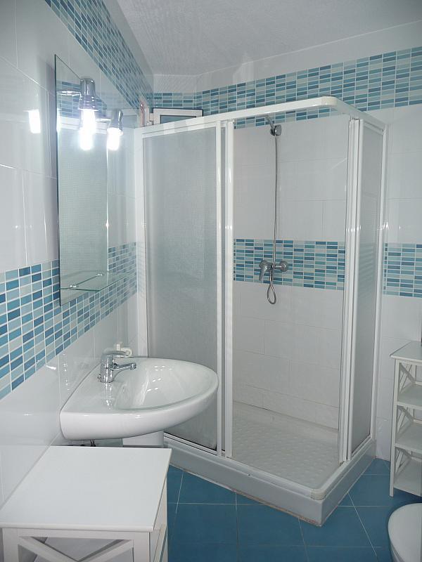 Piso en alquiler en calle Carlos III, Cartagena - 288195113