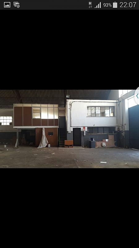 Nave industrial en alquiler en calle Peroniño, Casco antiguo en Cartagena - 288651455