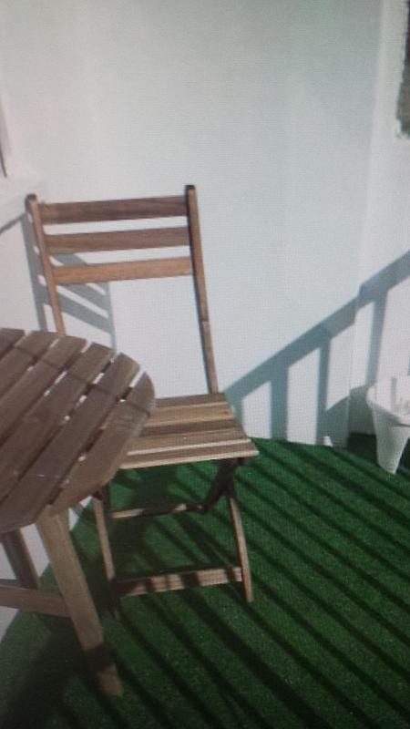 Piso en alquiler en calle Juan de la Cueva, Cartagena - 290675842