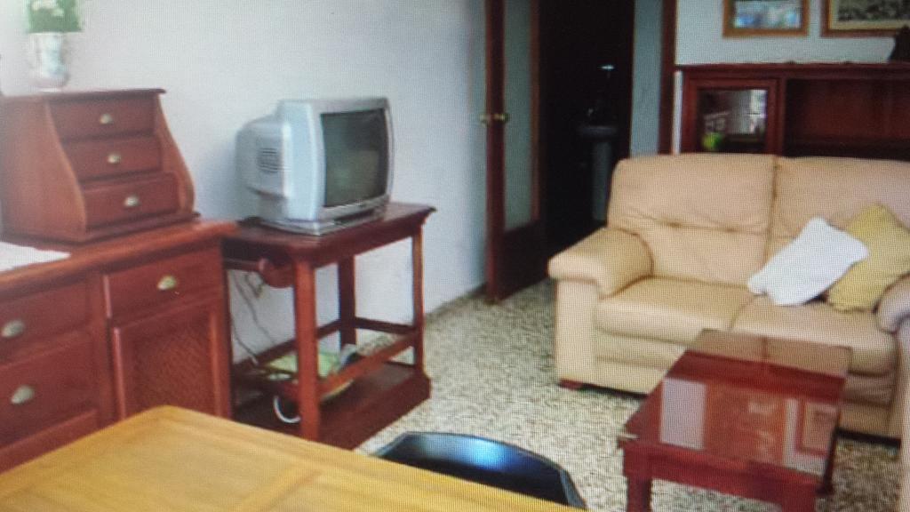 Piso en alquiler en calle Soldado Rosique, Cartagena - 292383984