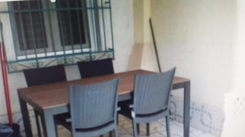 Piso en alquiler en calle Carmen, Cartagena - 294971588