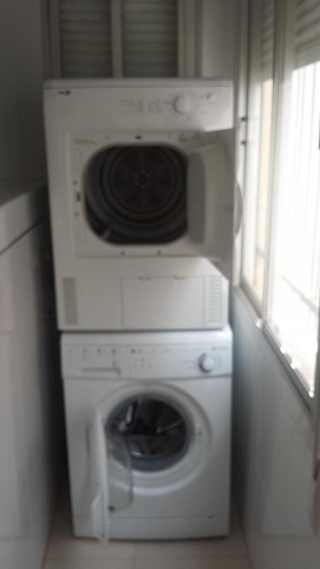 Piso en alquiler en calle Jorge Juan, Cartagena - 297551521