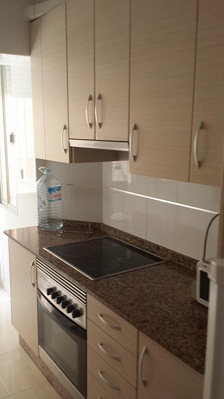 Piso en alquiler en calle Jorge Juan, Cartagena - 297551528