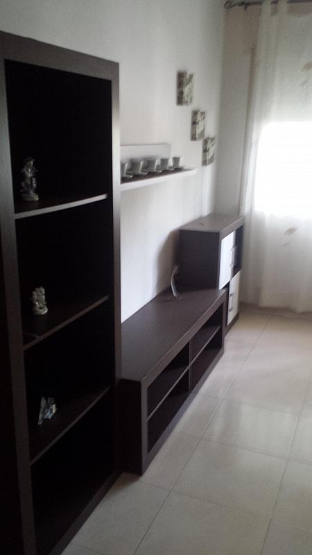 Piso en alquiler en calle Jorge Juan, Cartagena - 297551545