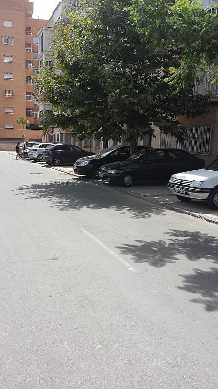 Piso en alquiler en calle Jorge Juan, Cartagena - 297551567