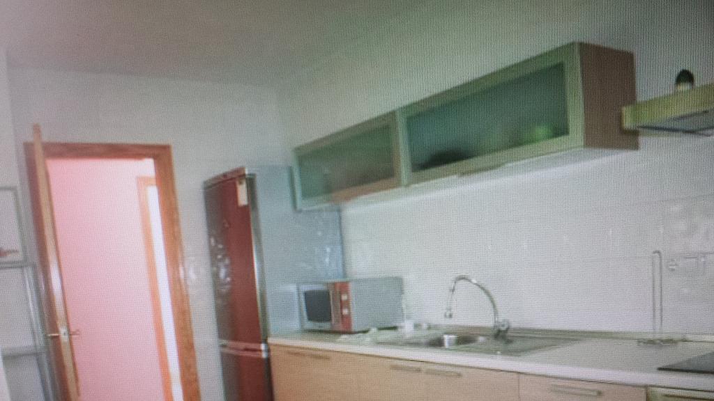 Piso en alquiler en calle Recife, Canteras en Cartagena - 316742834
