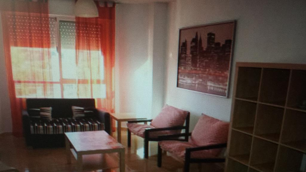 Piso en alquiler en calle Recife, Canteras en Cartagena - 316742840
