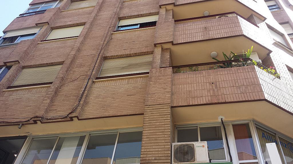 Oficina en alquiler en calle Cartagena de Indias, Cartagena - 317178449