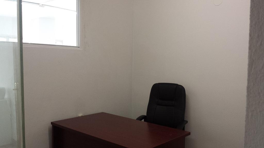 Oficina en alquiler en calle Cartagena de Indias, Cartagena - 317178453