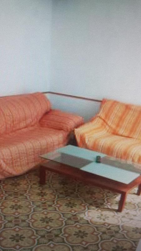 Piso en alquiler en calle Cuatro Santos, Casco antiguo en Cartagena - 325830559