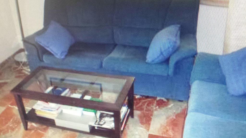 Piso en alquiler en calle Pintor Portela, Cartagena - 326252122