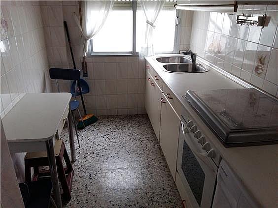 Piso en alquiler en Santa Isabel en Zaragoza - 331563115