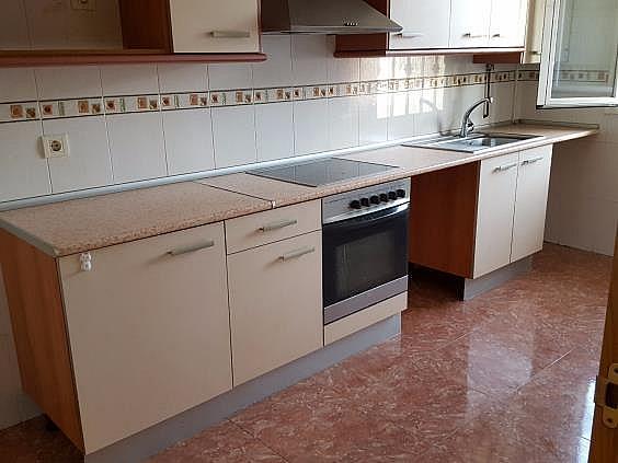 Casa adosada en alquiler en Casetas en Zaragoza - 324297845