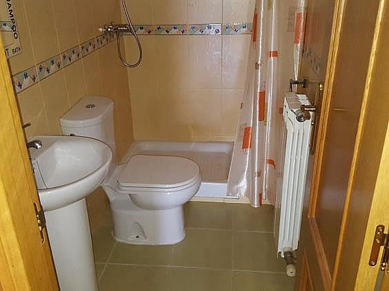 Casa adosada en alquiler en Casetas en Zaragoza - 324297857