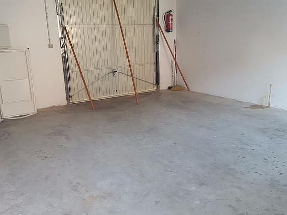 Casa adosada en alquiler en Casetas en Zaragoza - 324297860