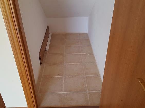 Casa adosada en alquiler en Casetas en Zaragoza - 324297863
