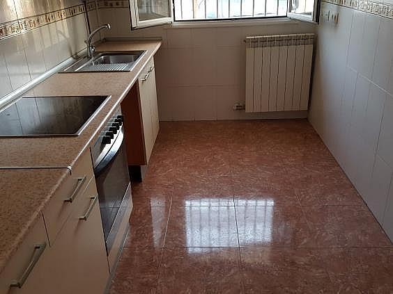 Casa adosada en alquiler en Casetas en Zaragoza - 324297866