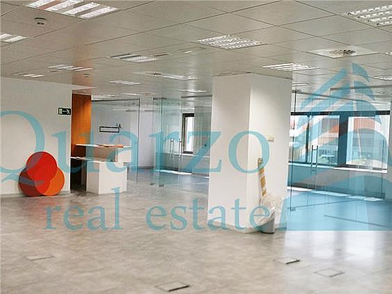 Oficina en alquiler en Castilla en Madrid - 294723633