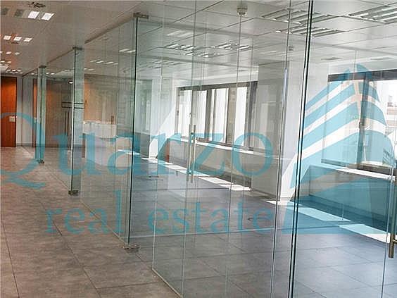Oficina en alquiler en Castilla en Madrid - 294723636