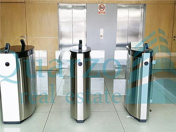 Oficina en alquiler en Castilla en Madrid - 294723639