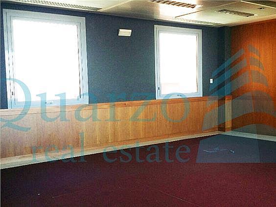 Oficina en alquiler en Chamartín en Madrid - 294723678