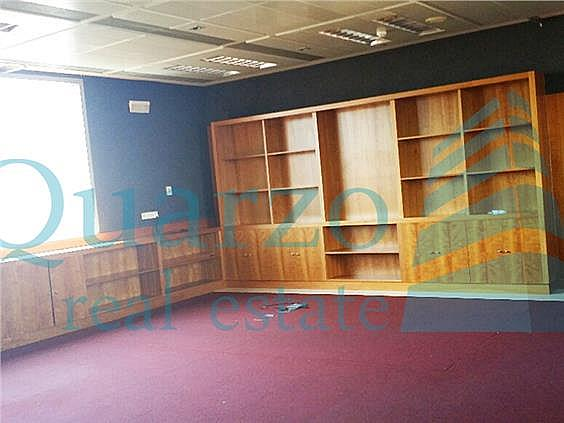 Oficina en alquiler en Chamartín en Madrid - 294723684