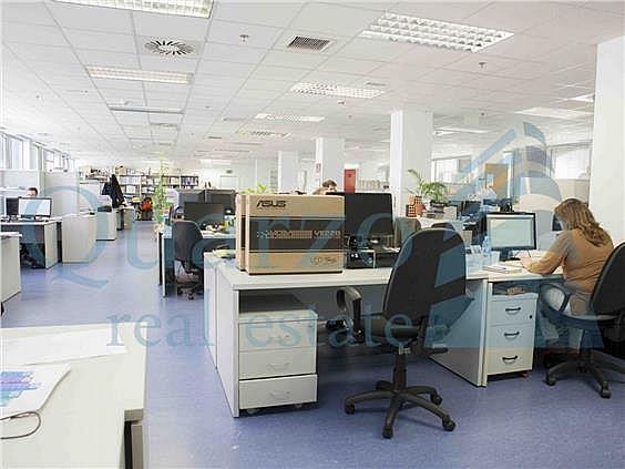 Oficina en alquiler en Chamartín en Madrid - 295661174