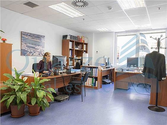 Oficina en alquiler en Chamartín en Madrid - 295661177