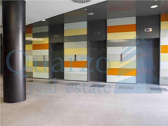 Oficina en alquiler en Chamartín en Madrid - 295661186