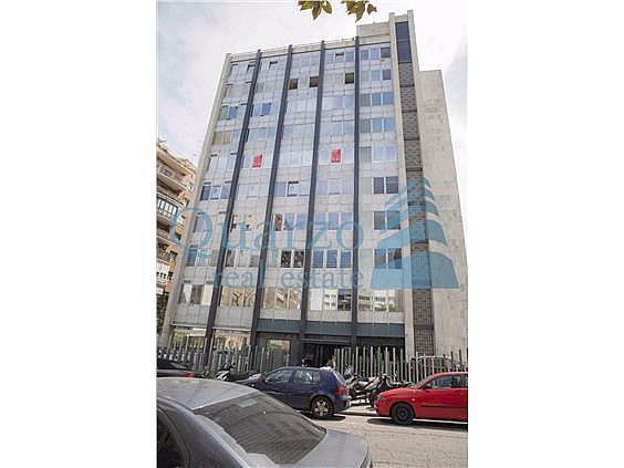 Oficina en alquiler en Chamartín en Madrid - 295661204
