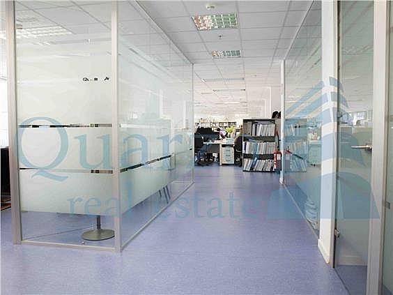Oficina en alquiler en Chamartín en Madrid - 295661210