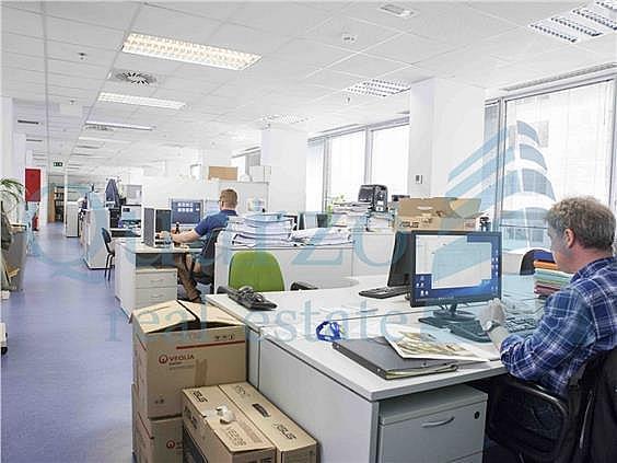 Oficina en alquiler en Chamartín en Madrid - 295661249
