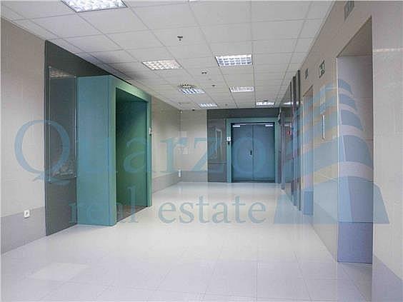 Oficina en alquiler en Chamartín en Madrid - 295661261