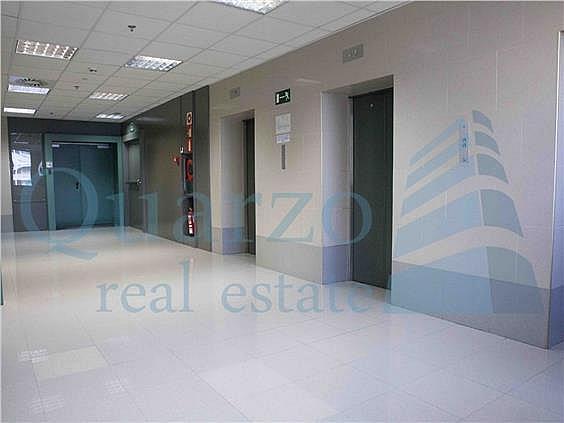 Oficina en alquiler en Chamartín en Madrid - 295661264