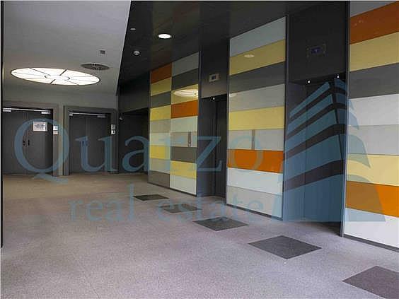 Oficina en alquiler en Chamartín en Madrid - 295661267