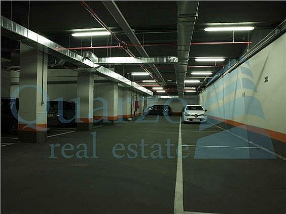 Oficina en alquiler en Chamartín en Madrid - 295661279