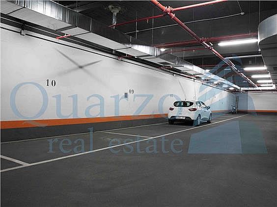 Oficina en alquiler en Chamartín en Madrid - 295661282