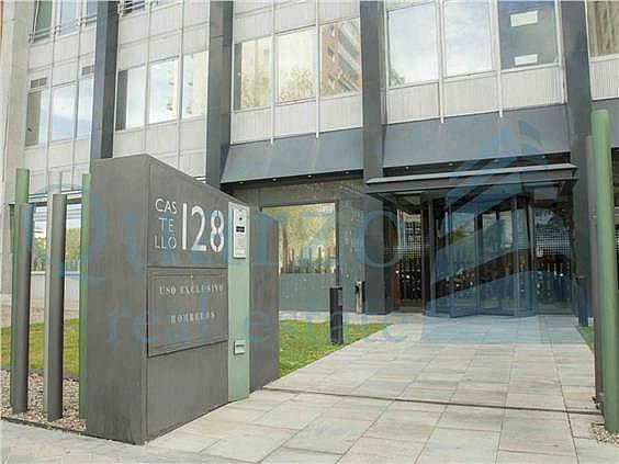 Oficina en alquiler en Chamartín en Madrid - 295661285