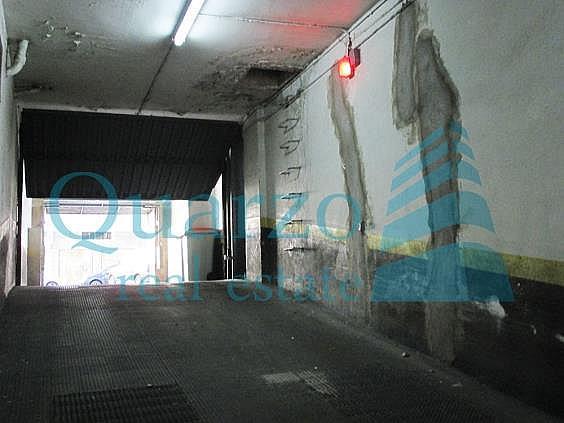 Parking en alquiler en Nueva España en Madrid - 300297185