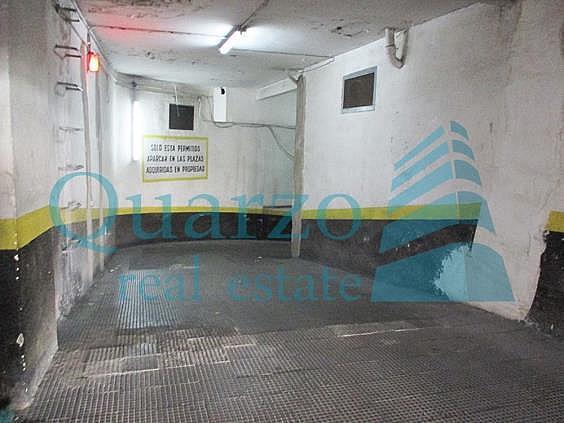 Parking en alquiler en Nueva España en Madrid - 300297188