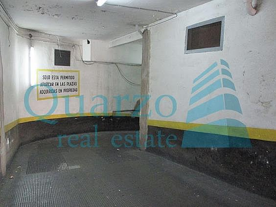 Parking en alquiler en Nueva España en Madrid - 300297191