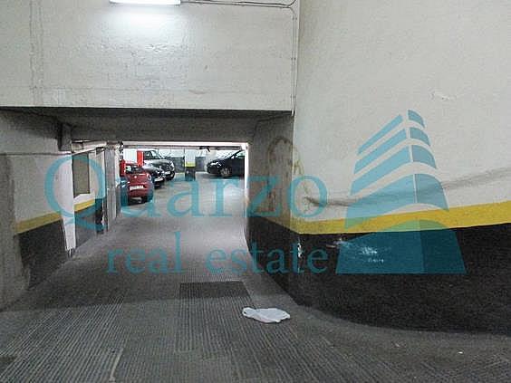 Parking en alquiler en Nueva España en Madrid - 300297194