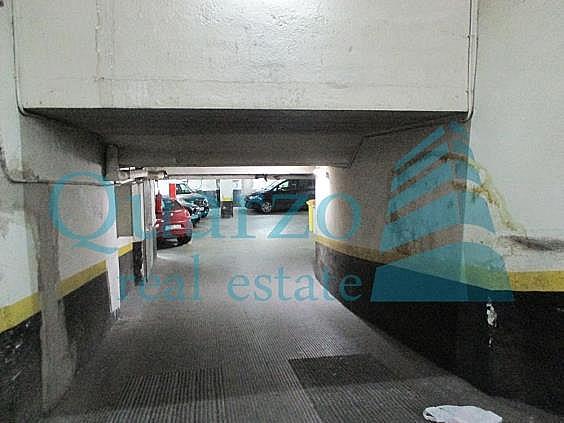 Parking en alquiler en Nueva España en Madrid - 300297197