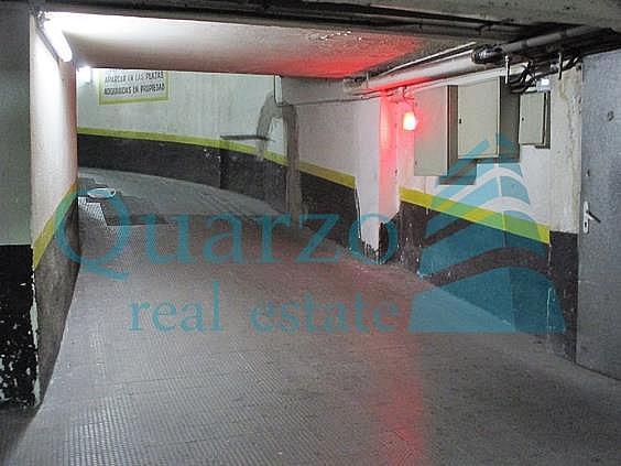 Parking en alquiler en Nueva España en Madrid - 300297200