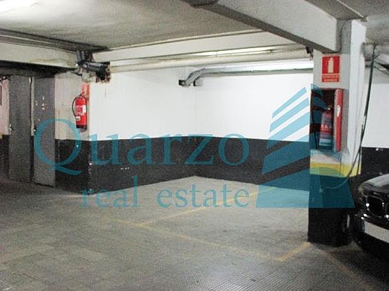 Parking en alquiler en Nueva España en Madrid - 300297203