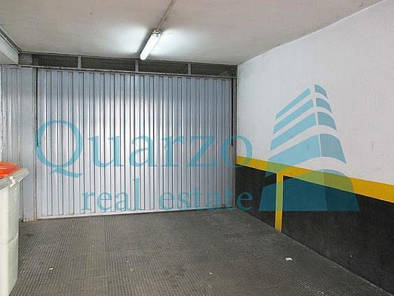 Parking en alquiler en Nueva España en Madrid - 300297206