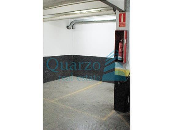 Parking en alquiler en Nueva España en Madrid - 300297599